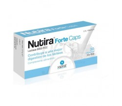 NUTIRA FORTE 30 CAPSULAS