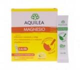Aquilea Magnesio Granulado 14 Sobres