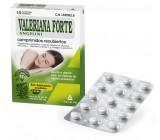 angelini valeriana forte 30 comprimidos