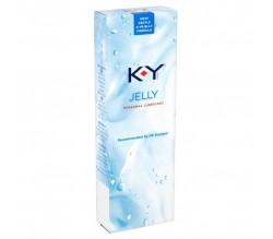 k-y gel lubricante intimo 75ml.