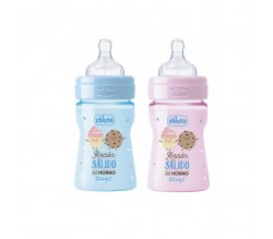 BIBERON MR WONDERFUL 150ML 0+ MESES